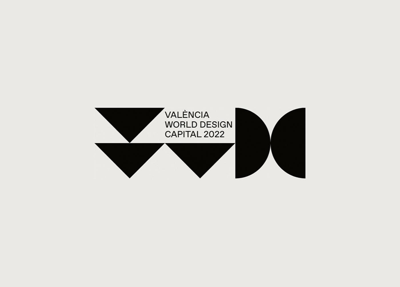 Valencia World Design Capital 2020